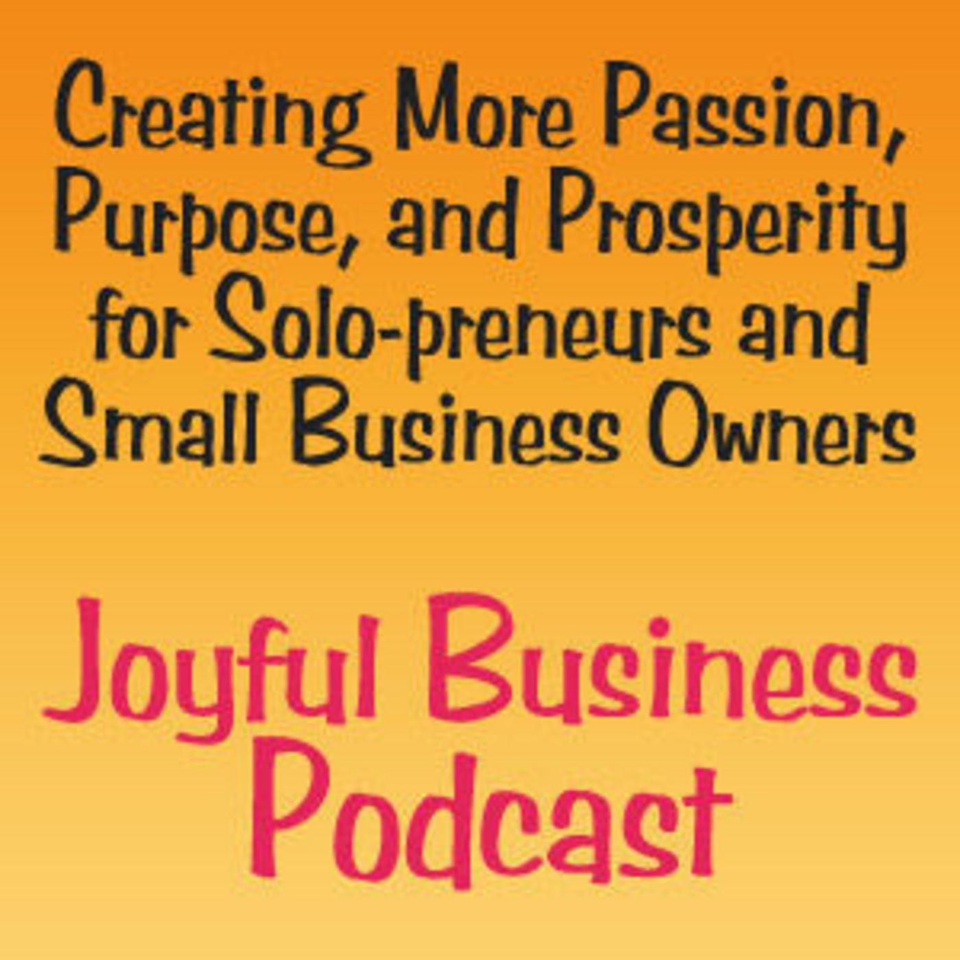 <![CDATA[Joyful Business]]>